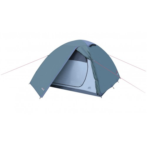 Палатка Hannah Serak 4