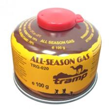 Газовый баллон Tramp Gas 100