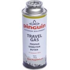 Газовый баллон Pinguin Travel Gas PNG G220