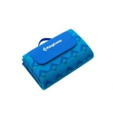 Коврик для пикника KingCamp Picnic Blanket Blue (KG4701)