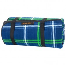 Коврик для пикника Spokey Picnic Blanket Tartana (925067)