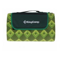 Коврик для пикника KingCamp Picnic Blanket Green (KG4701)