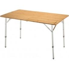 Раскладной стол KingCamp Bamboo Folding Table