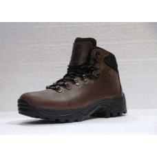 Ботинки Hi-Tec WaterProof Brown