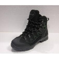 Ботинки Hi-Tec Trush Black-Green