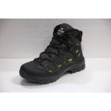 Ботинки Lytos Brown-Green