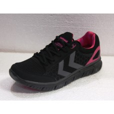 Кроссовки Hummel CrossLite Black-Raspberry