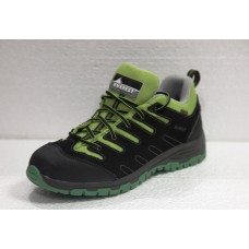 Кроссовки Everest Outdoor Perfomanc Sympatex Black-Green