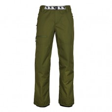 Штаны 686 Durable Double 18/19 Knee Pant Fatigue