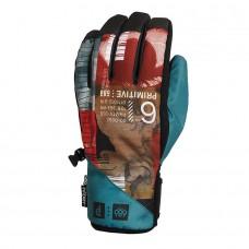 Перчатки 686 Ruckus Pipe Glove (2020)