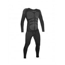 Комплект термобелья X-Road XTC-Midweight Black-Grey