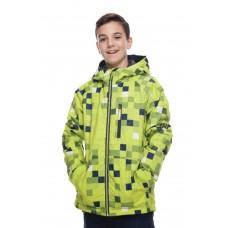 Куртка 686 Jinx Insulated 18/19 Lime Cube