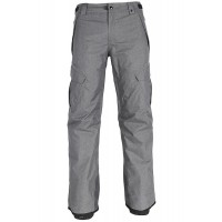 Штаны 686 Infinity 18/19 Insulated Grey Melange