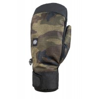 Рукавицы 686 Mountain Mitt Dark Camo