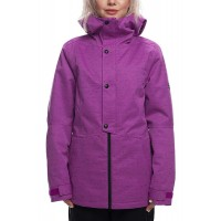Куртка 686 Rumor Insulated 18/19 Violet Slub