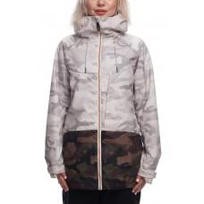 Куртка 686 Athena Insulated 18/19 Camo Fade