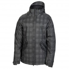 Куртка 686 Reserved Luster Вlack