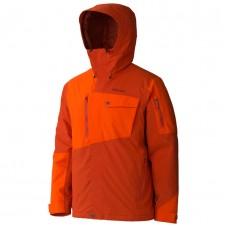 Куртка Marmot Tram Line Orange Haze-Blaze