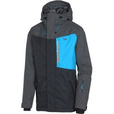 Куртка Rehall Fayke Wax Grey
