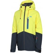 Куртка Rehall Rage Jr Blazing Yellow
