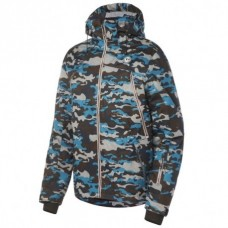 Куртка Rehall Raindeer Camo Blue