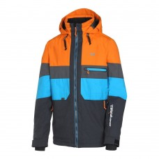 Куртка Rehall Rock Radiant Orange