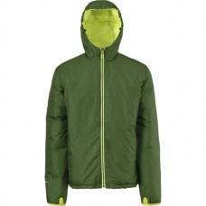 Куртка Scott Antigo Yellow/Green