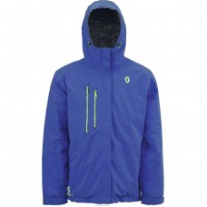 Куртка Scott Drexler Blue