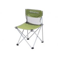 Стул складной KingCamp Compact Chair in Steel M