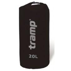 Гермомешок Tramp Nylon PVC 20L