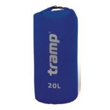 Гермомешок Tramp PVC 20L