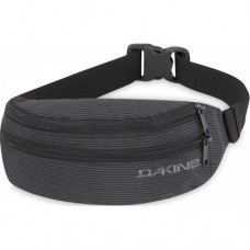 Сумка на пояс Dakine Classic Hip Pack Black Stripe