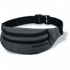 Сумка на пояс Dakine Classic Hip Pack Carbon