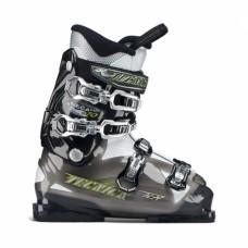 Горнолыжные ботинки Tecnica Mega+ 10 Smoke Nero-Black