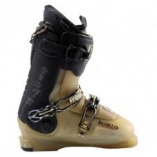 Горнолыжные ботинки Dalbello Krypton Il Moro ID Gold Bling-Black