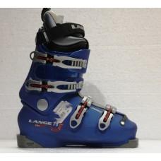 Горнолыжные ботинки Lange CRL 75