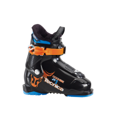 Горнолыжные ботинки Tecnica JT 1 Cochise Black