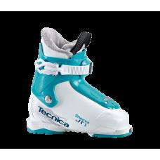 Горнолыжные ботинки Tecnica JT 1 Sheeva White-Blue