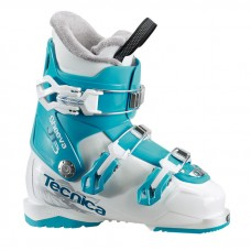 Горнолыжные ботинки Tecnica JT 3 Sheeva White-Blue