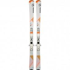 Лыжи горные Rossignol Famous 8 б/у