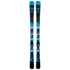 Лыжи горные Rossignol Pursuit 400 б/у