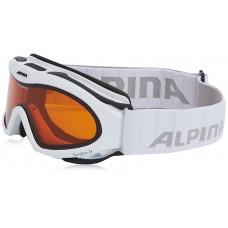 Маска Alpina Bonfire White