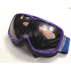 Маска Scott Aura in ACS Purple Silver