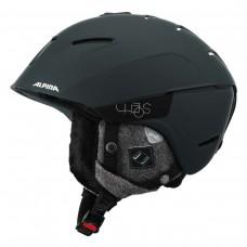 Шлем Alpina Cheos Black Matt