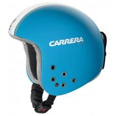 Шлем Carrera Bullet Blue Mat