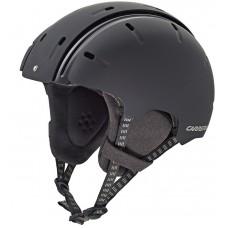 Шлем Carrera Foldable Snow Black
