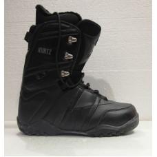 Сноубордические ботинки Kurtz Black