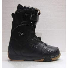 Сноубордические ботинки Dee Luxe Empire Lara TF Black