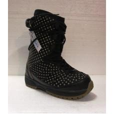 Сноубордические ботинки Thirtytwo Nova Black