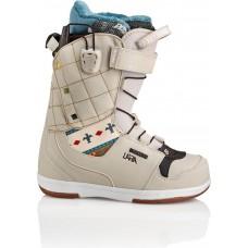 Сноубордические ботинки Dee Luxe Ray Lara CF Beige
